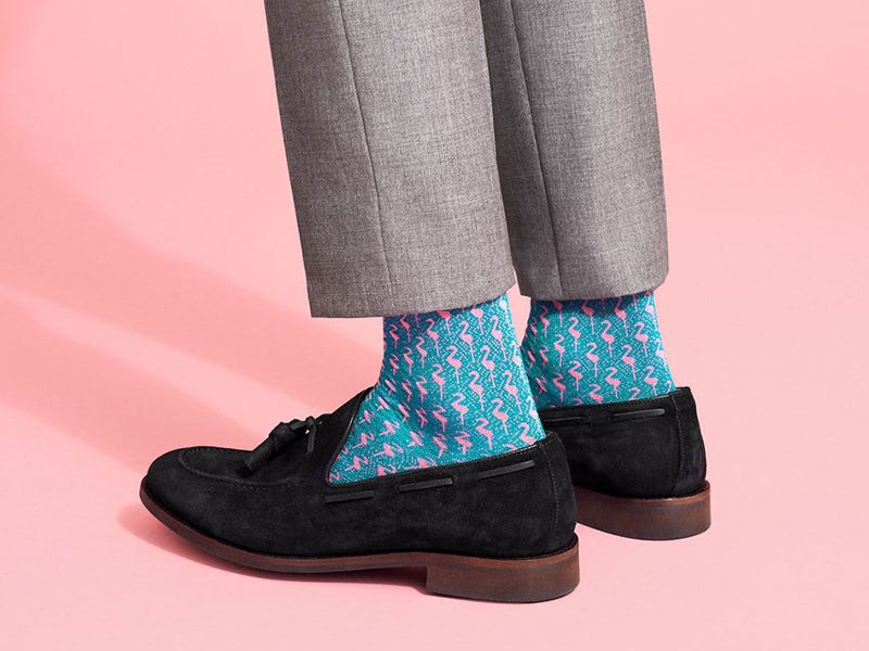 Happy Socks SS18 Via Moda Andorra